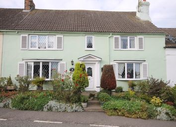 Thumbnail 4 bed cottage for sale in Mount Pleasant, Muston, Filey