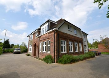 Thumbnail 2 bed property to rent in Burgh Side, Brighton Road, Banstead