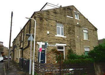Thumbnail 2 bedroom end terrace house for sale in Beldon Road, Great Horton, Bradford
