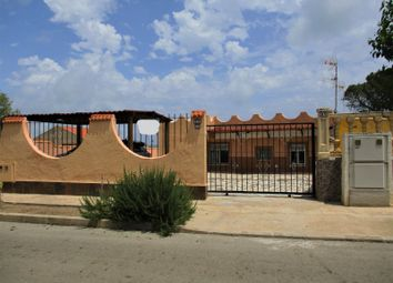 Thumbnail 3 bed semi-detached bungalow for sale in Calle Pantano Talave, 25, 30368 Cartagena, Murcia, Spain