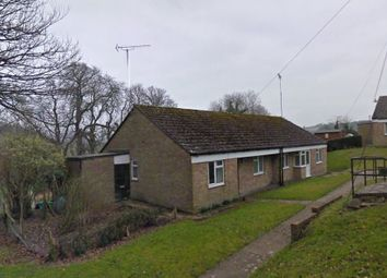 Thumbnail 2 bed semi-detached bungalow to rent in Ebbesbourne Wake, Salisbury