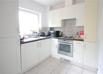 Thumbnail 1 bed flat for sale in Meadow Way, Caversham, Reading