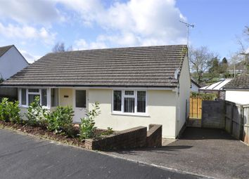 Thumbnail 2 bed detached bungalow for sale in Dukes Orchard, Bradninch, Exeter