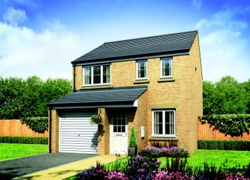 Thumbnail 3 bedroom semi-detached house for sale in Osprey Way, Hartlepool