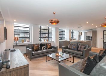 Thumbnail 3 bed flat for sale in Queensway House, 57 Livery Street