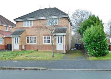 Thumbnail 2 bed property to rent in Fryer Close, Penwortham, Preston