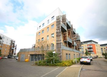 Thumbnail 2 bed flat to rent in Lichfield House, Cambridge