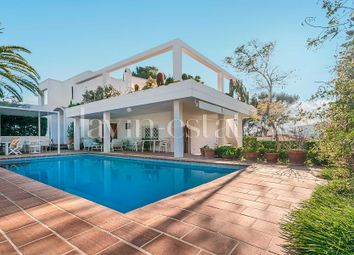 Thumbnail 5 bed villa for sale in Bonanova, Palma, Majorca, Balearic Islands, Spain