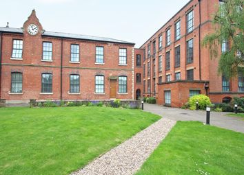 Thumbnail 2 bed flat to rent in Morley Mills, Daybrook, Nottingham