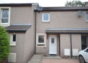 Thumbnail 1 bed terraced house to rent in Glencoul Avenue, Dalgety Bay, Dunfermline