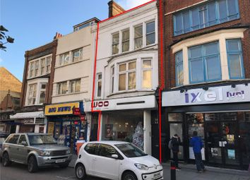 Thumbnail Retail premises for sale in Clifftown Road, Southend-On-Sea, Essex