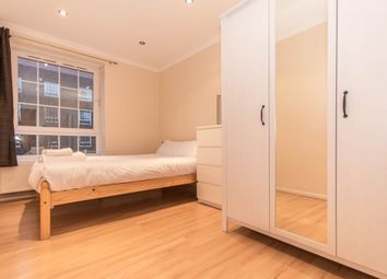 Thumbnail 2 bed flat to rent in Law Street, London