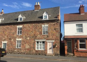Thumbnail 3 bed property for sale in Beveridge Street, Barrow Upon Soar, Leicestershire