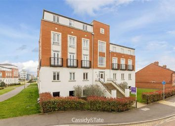 Thumbnail 3 bedroom flat for sale in Dragon Road, Hatfield, Hertfordshire