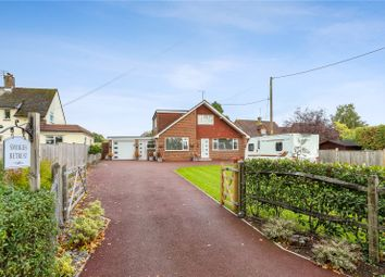 Thumbnail 4 bed bungalow for sale in Bucks Green, Rudgwick, Horsham, West Sussex