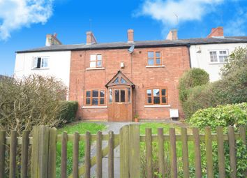 Thumbnail 3 bed cottage for sale in Asher Lane, Ruddington, Nottingham