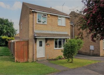 Thumbnail 3 bed link-detached house for sale in Eastway, Scarborough