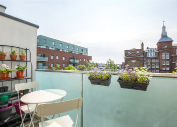 Thumbnail 1 bed flat for sale in Tiltman Place, Finsbury Park, London