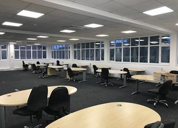 Thumbnail Office to let in Suite E, London House, Texcel Business Park, Thames Road, Crayford, Dartford, Kent