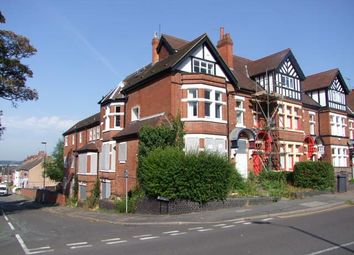Thumbnail 10 bed town house for sale in Rosliston Road, Stapenhill, Burton-On-Trent