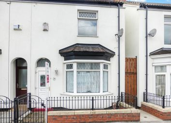 2 bed end terrace house for sale in Camden Street, Hull HU3