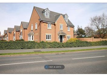 Thumbnail 5 bed detached house to rent in Chicago Place, Warrington