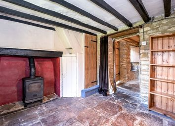 Thumbnail 2 bed cottage to rent in Jasmine Cottage, Fir Lane, Steeple Aston, Bicester