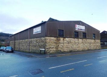 Thumbnail Light industrial to let in Off Tanyard Road, Milnsbridge, Huddersfield