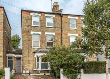 Thumbnail 3 bed flat for sale in Lambton Road, Stroud Green, London
