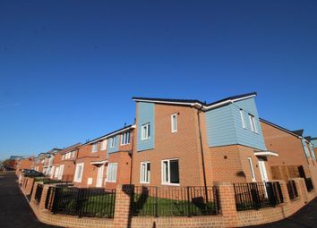 Thumbnail 3 bed semi-detached house to rent in Sandal Street, Manchester