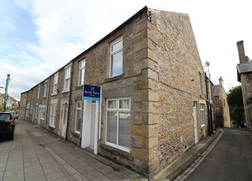 Thumbnail 3 bed terraced house for sale in Front Street, Stanhope, Bishop Auckland