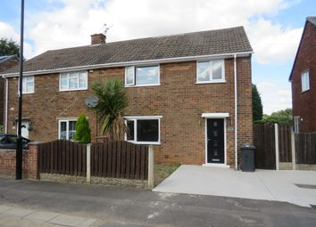 Thumbnail 3 bed property to rent in Petersgate, Doncaster