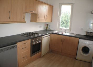 Thumbnail 1 bed flat to rent in Flat Above 150, Tottington Road, Bury