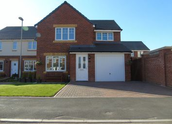 Thumbnail 3 bed detached house for sale in Spencers View, Blaydon-On-Tyne