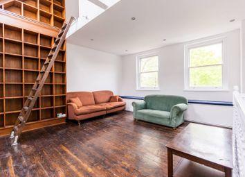 Thumbnail 2 bedroom maisonette for sale in Brick Lane, Shoreditch