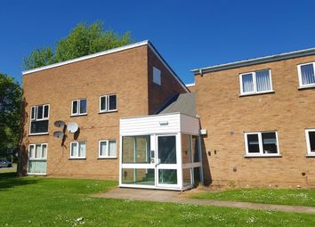 Thumbnail 1 bed flat for sale in Ryland Close, Leamington Spa