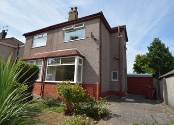 Thumbnail 2 bed semi-detached house for sale in Sheeplands Grove, Barrow-In-Furness, Cumbria