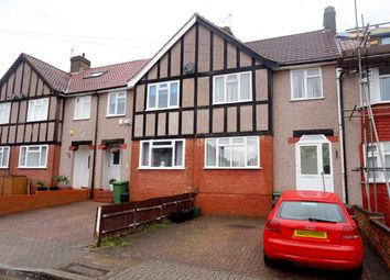 3 bed terraced house for sale in Welbeck Avenue, Bromley BR1