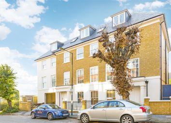 Thumbnail 1 bed flat to rent in Tabor Grove, London