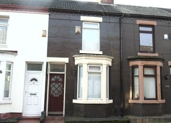 Thumbnail 2 bed terraced house to rent in Bardsay Road, Walton