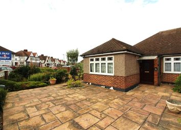 2 bed semi-detached bungalow for sale in Lancing Road, Orpington, Kent BR6