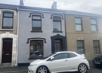 Thumbnail 3 bed property to rent in Penallt Terrace, Llanelli