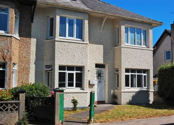 Thumbnail 2 bed flat for sale in Brookfield Avenue, Ramsey