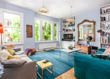 Thumbnail 3 bed flat for sale in Gladsmuir Road, Whitehall Park, London