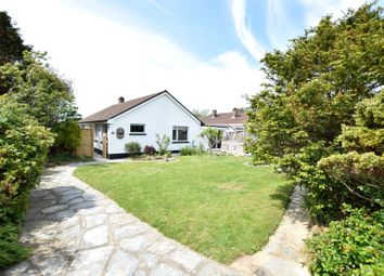 Thumbnail 4 bed bungalow for sale in Poundfield Close, Stratton, Bude