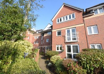 Thumbnail 1 bed flat for sale in Ridgeway Court, Warwick Road, Derby
