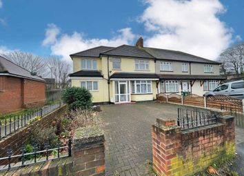 Thumbnail 4 bed semi-detached house for sale in Avenue Road, Erith