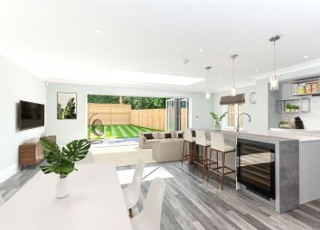 Thumbnail 4 bedroom detached house for sale in The Spinney, Beaconsfield
