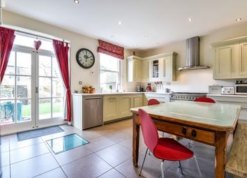 Thumbnail 4 bed town house to rent in Christchurch Avenue, Tunbridge Wells