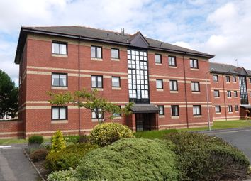 Thumbnail 1 bed flat for sale in Monkton Court, Prestwick